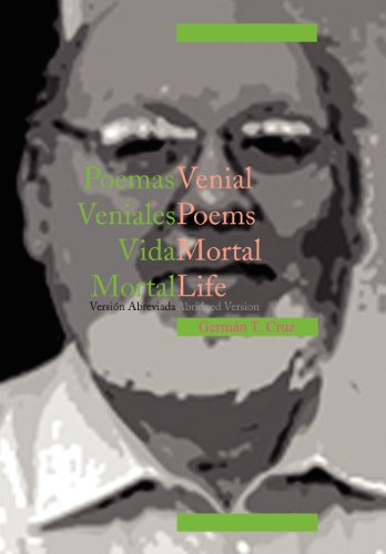 Poemas Veniales: German T. Cruz