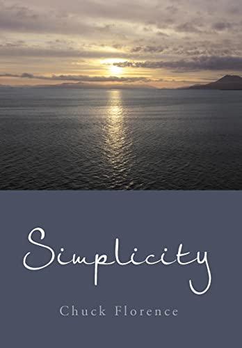 Simplicity: Chuck Florence