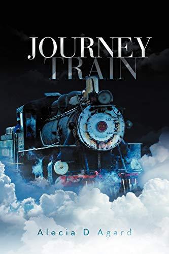 Journey Train: Alecia D. Agard