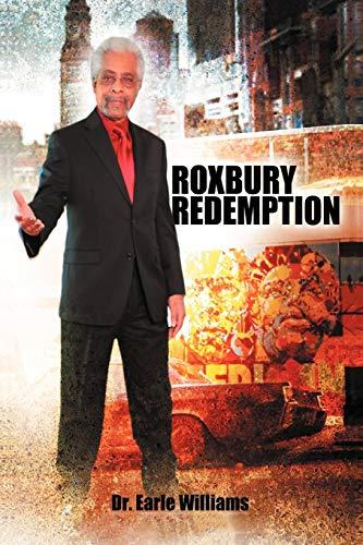 Roxbury Redemption: Earle Williams