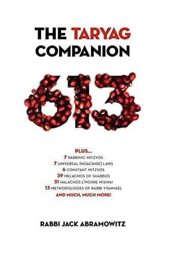 9781469192116: The Taryag Companion (Multilingual Edition)