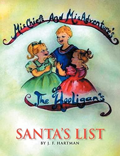 Mischiefs and Misadventures of the Hooligans: Ms Joan Hartman