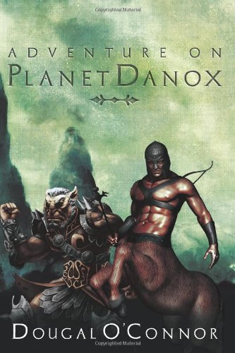 9781469193502: Adventure on Planet Danox