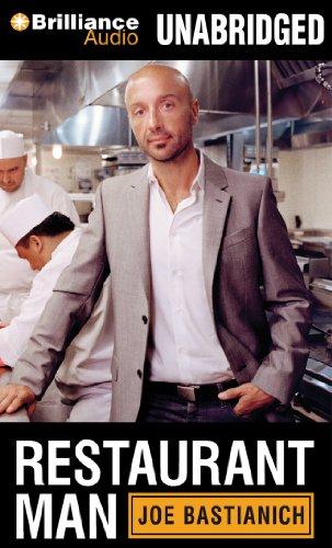 9781469201238: Restaurant Man