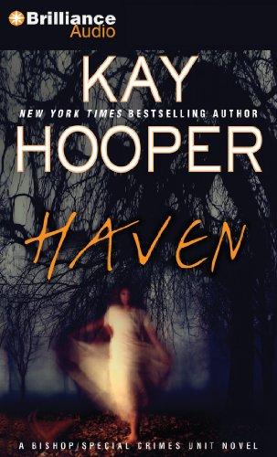 Haven (Bishop/Special Crimes Unit): Hooper, Kay