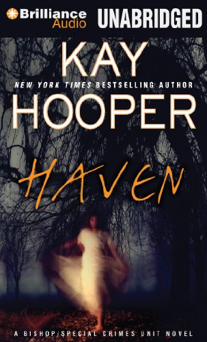 9781469202808: Haven (Bishop/Special Crimes Unit)