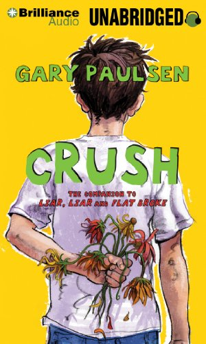 9781469203102: Crush: The Theory, Practice and Destructive Properties of Love