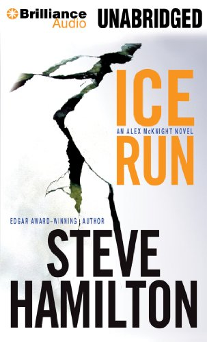9781469203270: Ice Run (Alex McKnight)