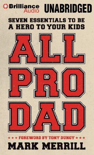 9781469203614: All Pro Dad