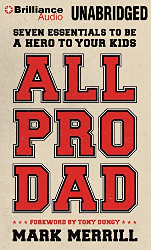 9781469203638: All Pro Dad