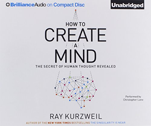 9781469203843: How to Create a Mind: The Secret of Human Thought Revealed