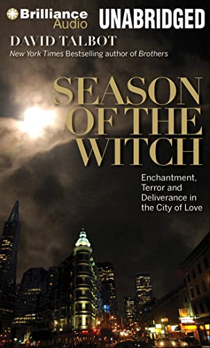 9781469204116: Season of the Witch: Enchantment, Terror, and Deliverance in the City of Love