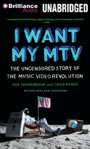 9781469204147: I Want My MTV: The Uncensored Story of the Music Video Revolution
