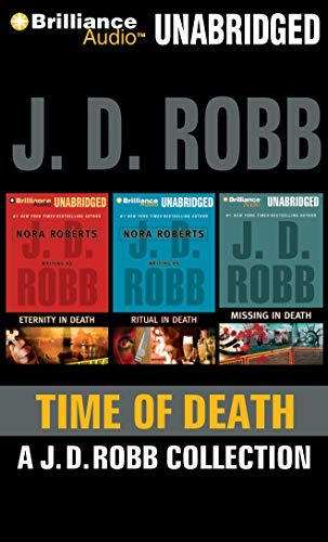 Time of Death: Eternity in Death /: Robb, J. D.