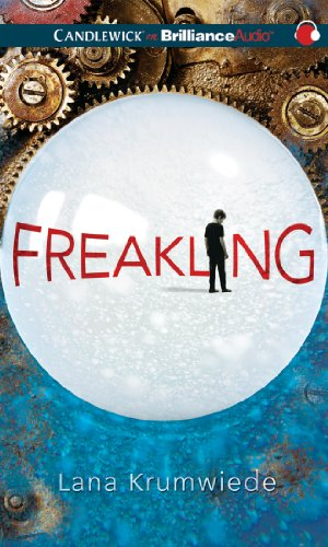 Freakling (Psi Chronicles): Krumwiede, Lana