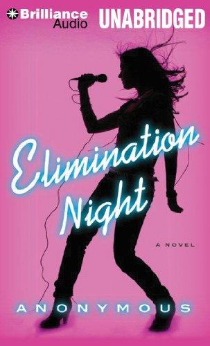 Elimination Night: Anonymous