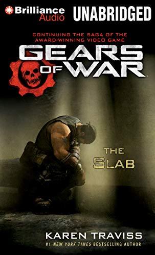 9781469208183: The Slab (Gears of War Series)