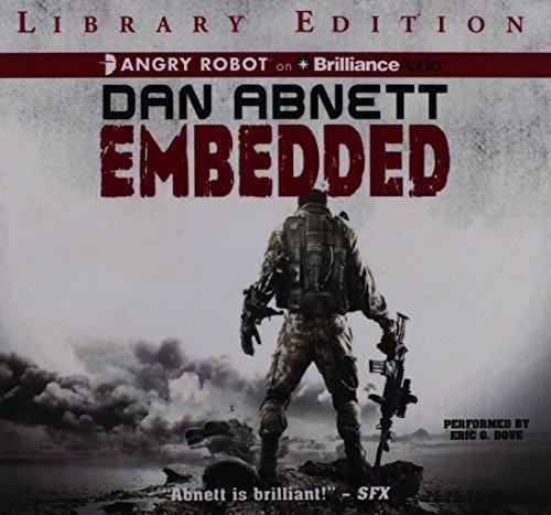 9781469208954: Embedded