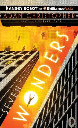 Seven Wonders: Christopher, Adam