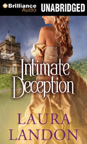 Intimate Deception: Landon, Laura