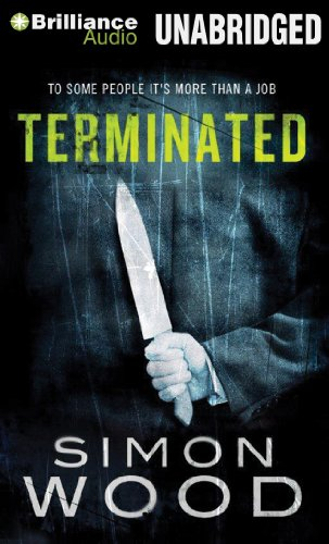 9781469209890: Terminated