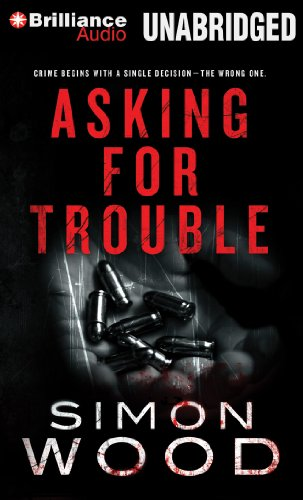 9781469209982: Asking for Trouble