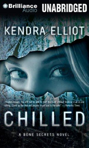 9781469210506: Chilled (A Bone Secrets Novel)