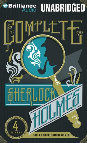 9781469211060: The Complete Sherlock Holmes (The Heirloom Collection)