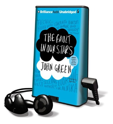 9781469212197: The Fault in Our Stars