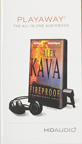 Fireproof: Kava, Alex
