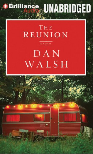 9781469213972: The Reunion: A Novel