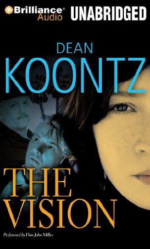 The Vision: Koontz, Dean