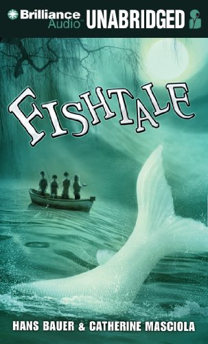 9781469215112: Fishtale