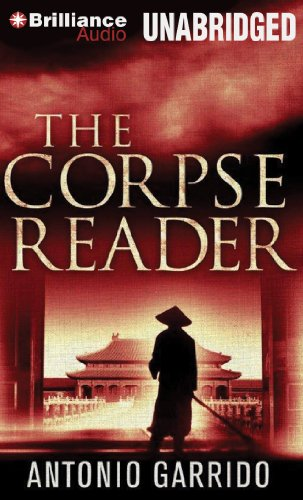 9781469216065: The Corpse Reader: Library Edition