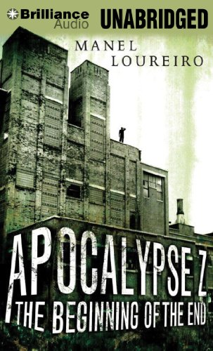 9781469217024: Apocalypse Z: The Beginning of the End