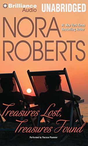 9781469218502: Treasures Lost, Treasures Found