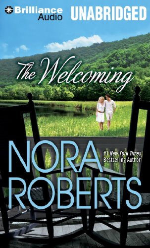 The Welcoming: Nora Roberts