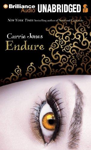 Endure (Need): Jones, Carrie