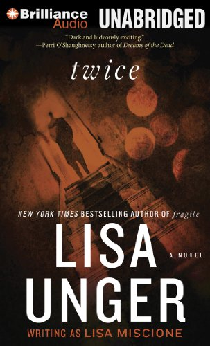 9781469218694: Twice: A Novel (Lydia Strong Series)