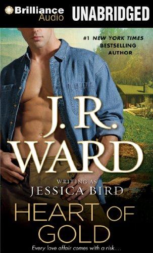 Heart of Gold: J. R. Ward