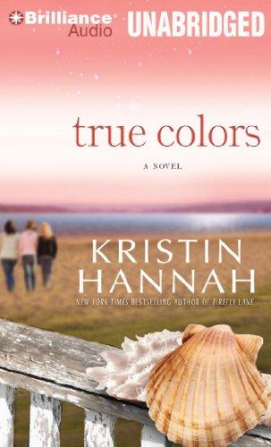 9781469218861: True Colors
