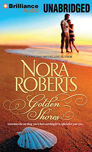 9781469219455: Golden Shores: Treasures Lost, Treasures Found & The Welcoming