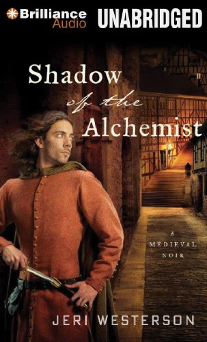 9781469219516: Shadow of the Alchemist (A Crispin Guest Medieval Noir)