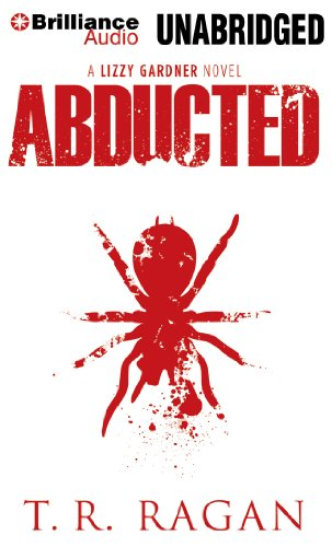 9781469219691: Abducted (Lizzy Gardner Series)