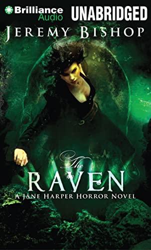 The Raven (Jane Harper Horror): Jeremy Bishop