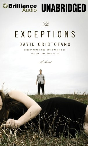 The Exceptions: Cristofano, David