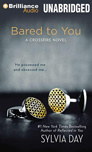 9781469220529: Bared to You (Crossfire Series)