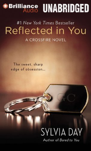 9781469220666: Reflected in You (Crossfire Series)