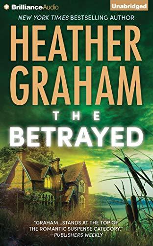 The Betrayed: Heather Graham