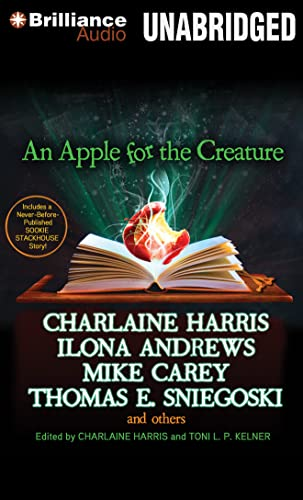 9781469222349: An Apple for the Creature